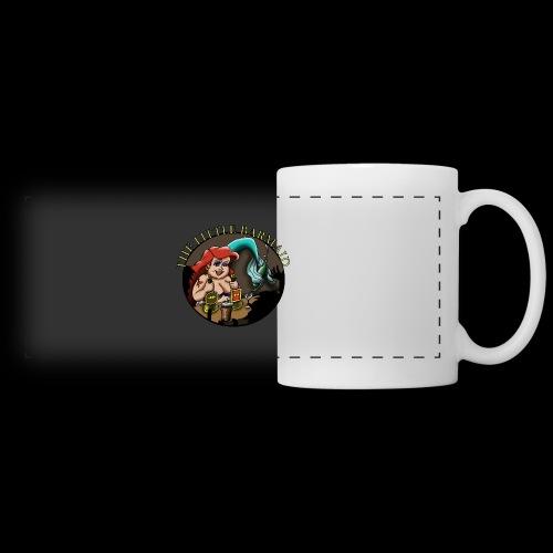 The Little Barmaid - Panoramic Mug