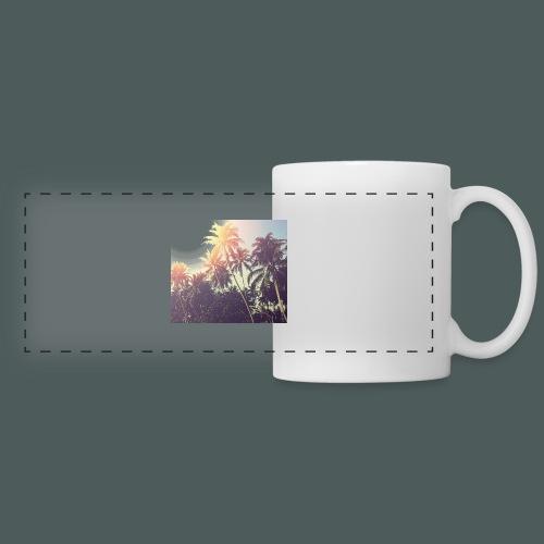 sun - Mug panoramique contrasté et blanc