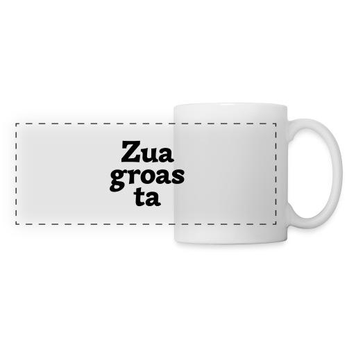 Zuagroasta - Panoramatasse