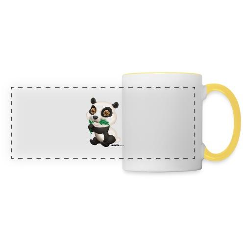Panda - Kubek panoramiczny