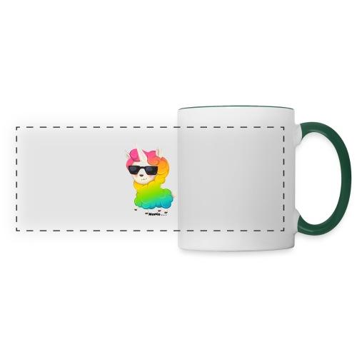 Regenboog animo - Panoramamok