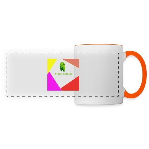 Study Android - Taza panorámica