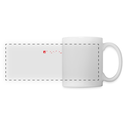 BULGEBULL POCKET - Panoramic Mug