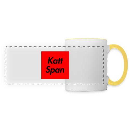 Katt Span - Panoramic Mug