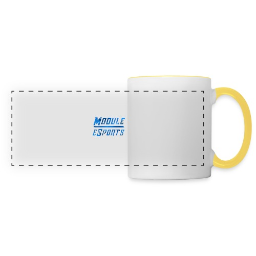 Module Text Logo - Panoramic Mug