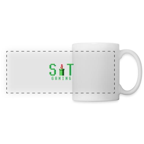 ST Mario Red - Panoramic Mug