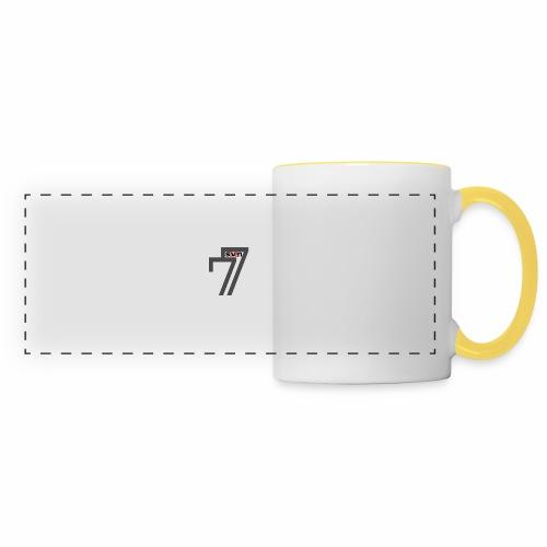 BORN FREE - Panoramic Mug