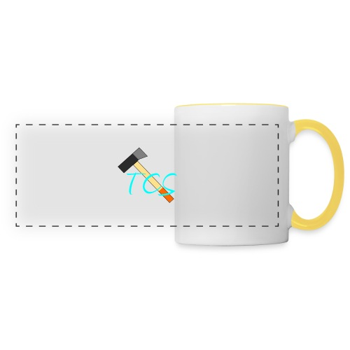 tcs drawn - Panoramic Mug