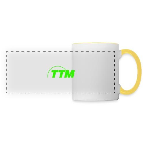 TTM - Panoramic Mug