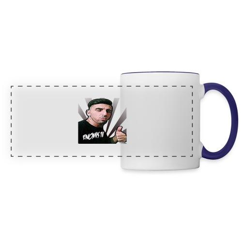 Enomis t-shirt project - Panoramic Mug