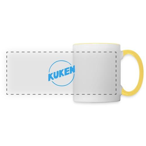 Kuken - Panoramamugg