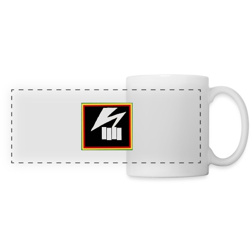 bad flag - Panoramic Mug