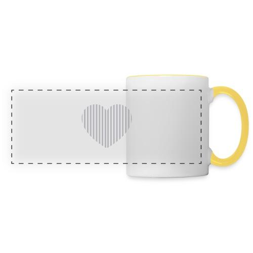 heart_striped.png - Panoramic Mug