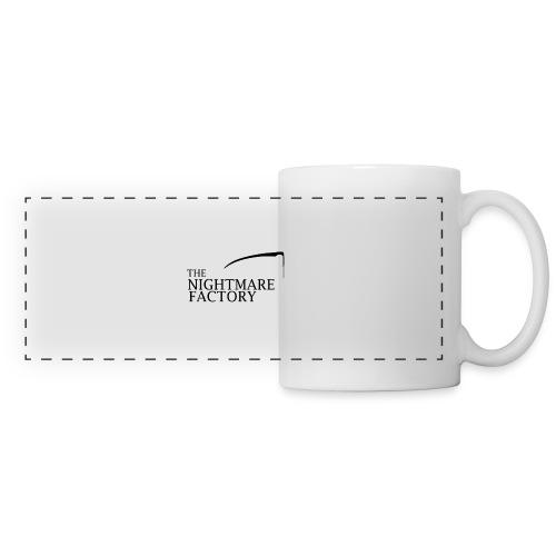 nightmare factory Nero png - Panoramic Mug