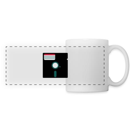 5 1/4 inch floppy disk - Panoraamamuki
