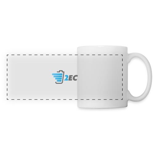 2EC Kollektion 2016 - Panoramatasse