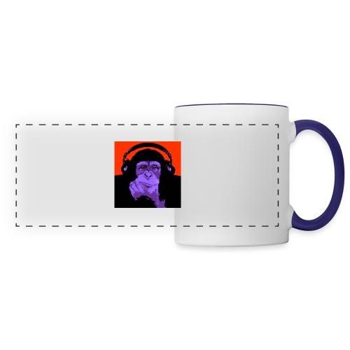 project dj monkey - Panoramamok