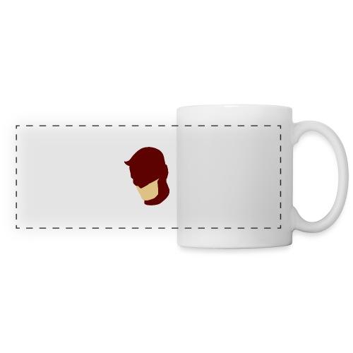 Daredevil Simplistic - Panoramic Mug