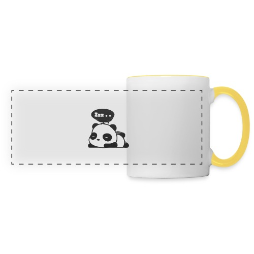 shinypandas - Panoramic Mug