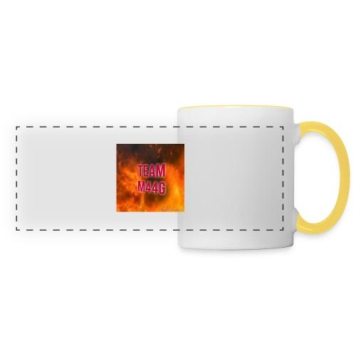 Fire team m44g - Panoramic Mug
