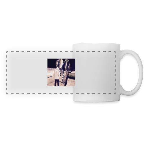 Human Souls style - Panoramic Mug