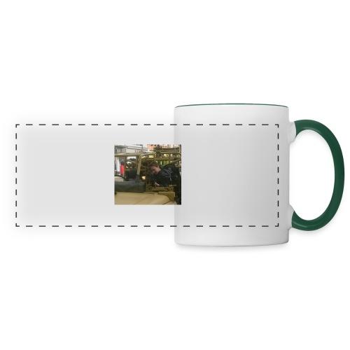 The Chromebook gamer mark.1 - Panoramic Mug