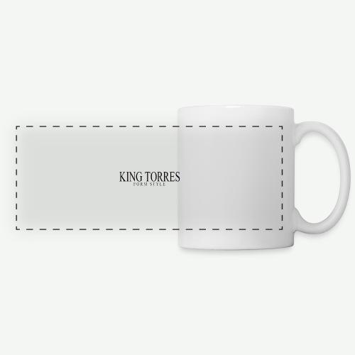 king torres - Taza panorámica