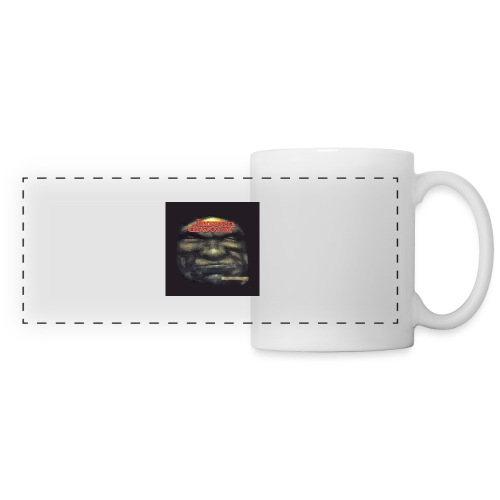 Hoven Grov knapp - Panoramic Mug