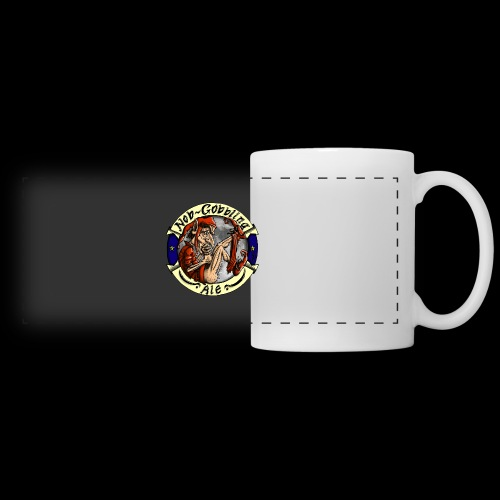 Goblin Ale T-Shirt - Panoramic Mug