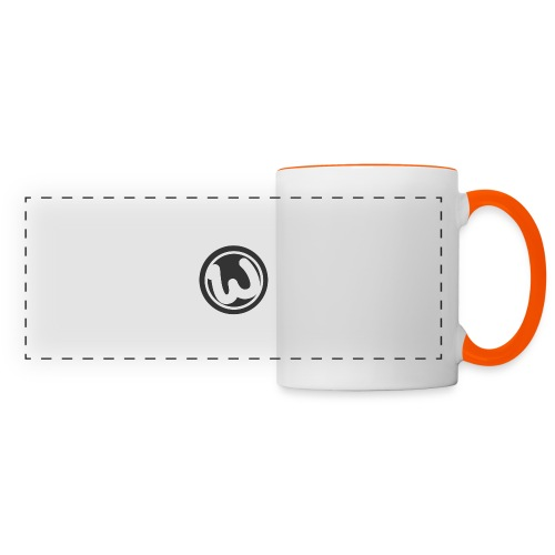 Wooshy Logo - Panoramic Mug