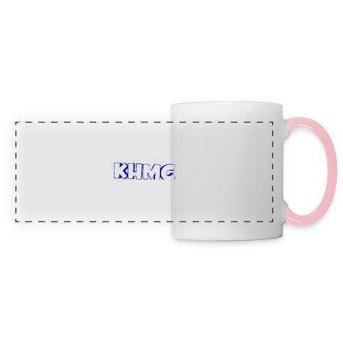 The Official KHMC Merch - Panoramic Mug