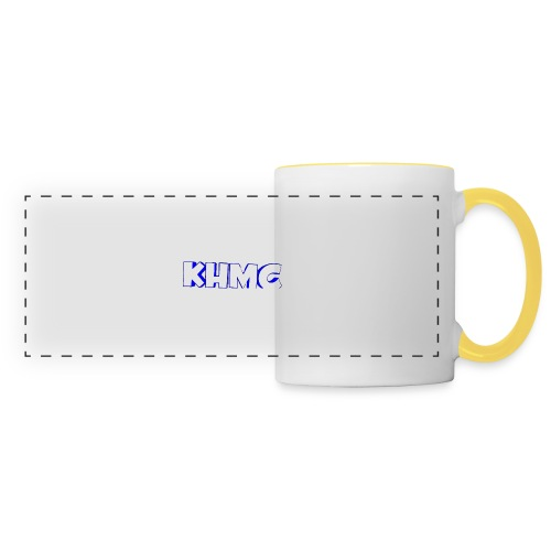 The Official KHMC Merch - Panoramic Mug