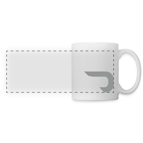 CORED Emblem - Panoramic Mug