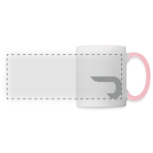 CORED Emblem - Panoramic Mug
