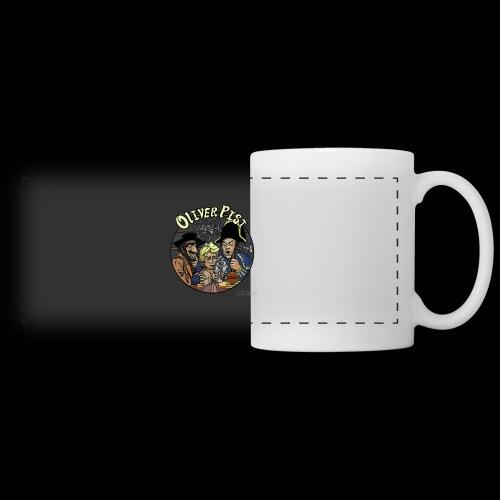Oliver Pist - Panoramic Mug