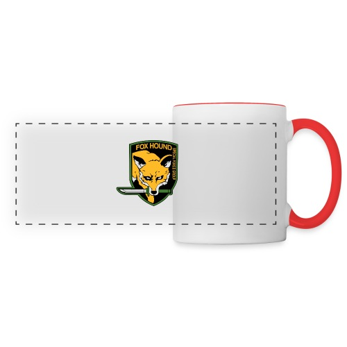Fox Hound Special Forces - Panoraamamuki