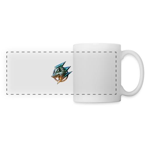 AZ GAMING WOLF - Panoramic Mug