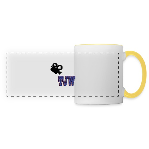 tjw - Panoramic Mug