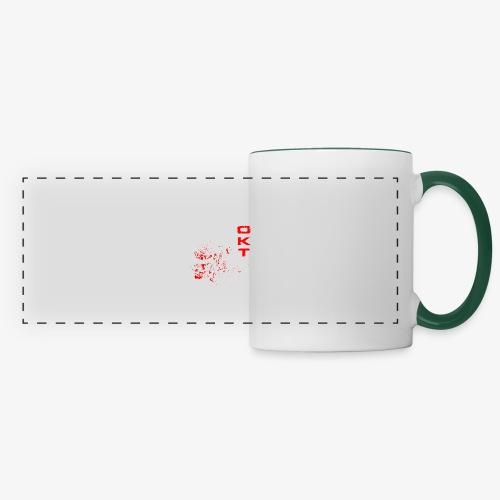 Outkasts Scum OKT Front - Panoramic Mug