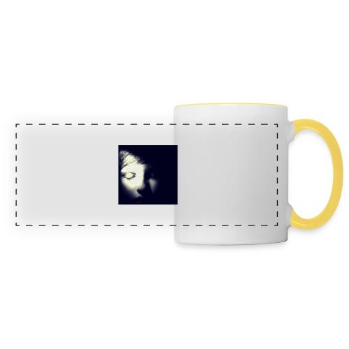 Dark chocolate - Panoramic Mug