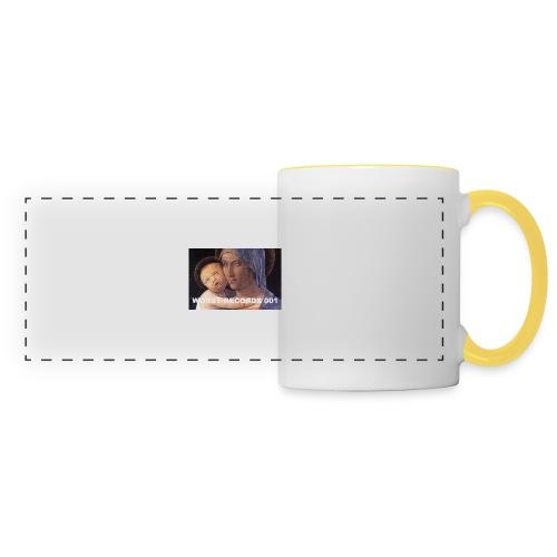 Worst Records 001 - Panoramic Mug