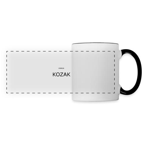 KOZAK - Kubek panoramiczny