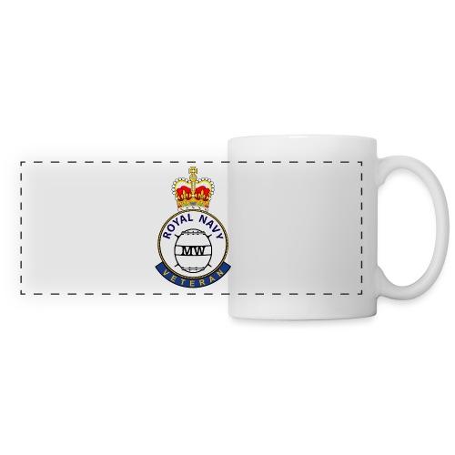 RN Vet MW - Panoramic Mug