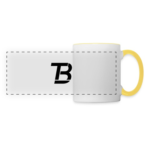 brtblack - Panoramic Mug