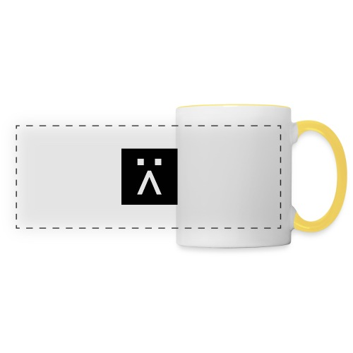 G-Button - Panoramic Mug