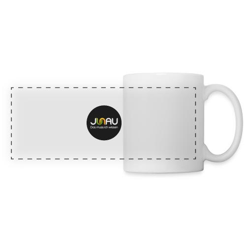 JUNAU - Das muss ich Wissen (rund) - Panoramatasse