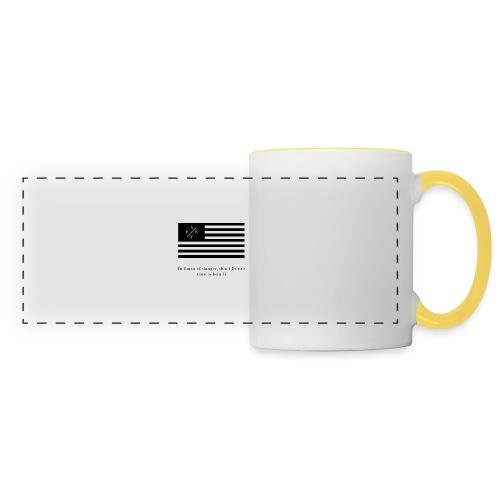Transparent - Panoramic Mug