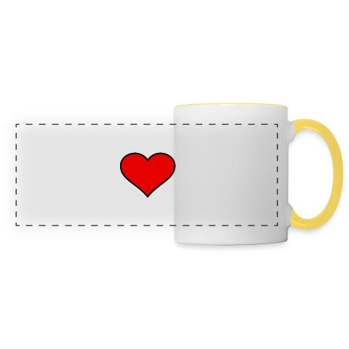 big heart clipart 3 - Panoramamugg