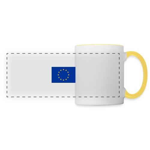 EU - Panoramic Mug