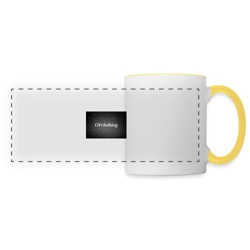OYclothing - Panoramic Mug